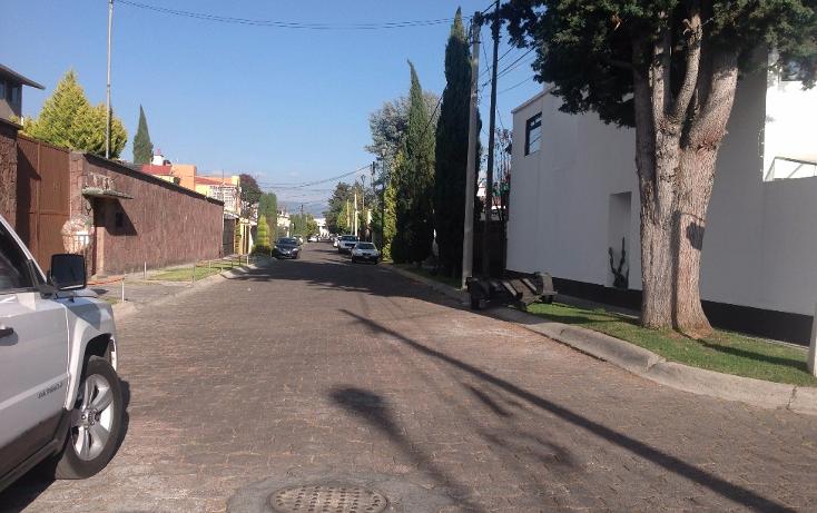 Foto de casa en condominio en renta en  , la virgen, metepec, méxico, 1555910 No. 20