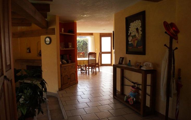 Foto de casa en renta en  , la virgen, metepec, méxico, 1685436 No. 06