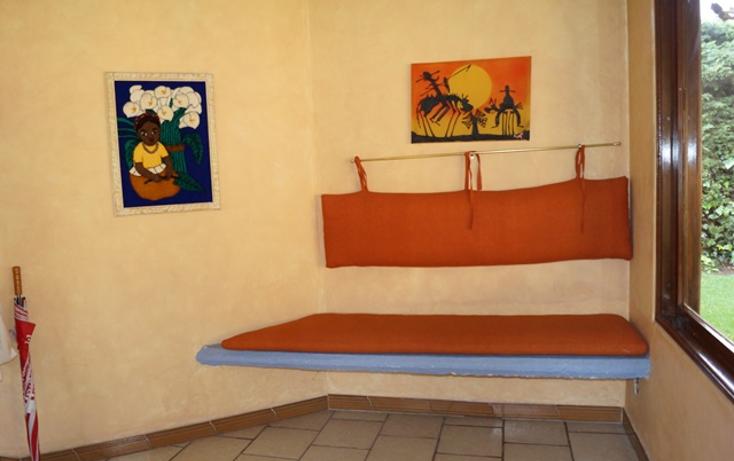Foto de casa en renta en  , la virgen, metepec, méxico, 1685436 No. 07