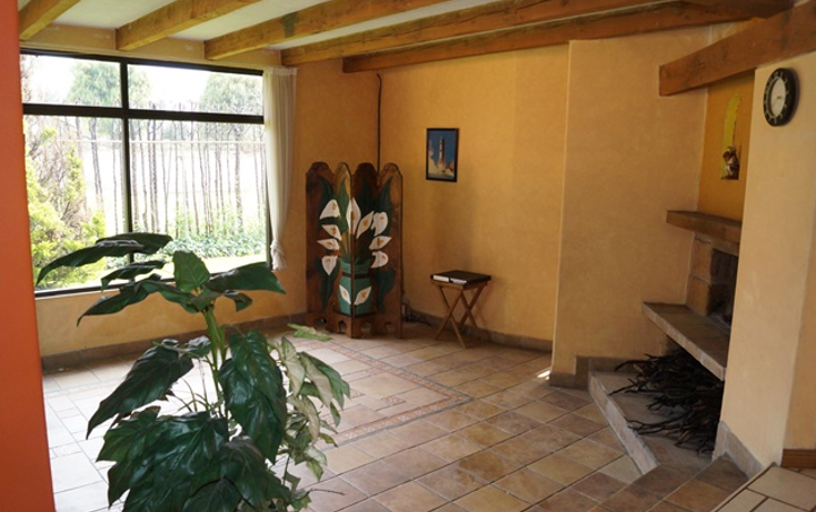 Foto de casa en renta en  , la virgen, metepec, méxico, 1685436 No. 09