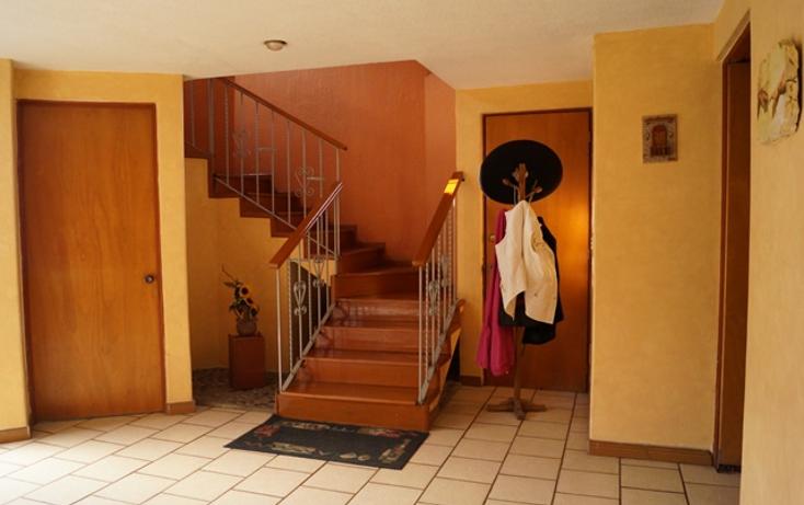 Foto de casa en renta en  , la virgen, metepec, méxico, 1685436 No. 10