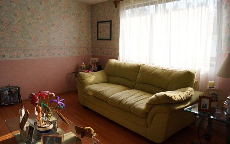 Foto de casa en renta en  , la virgen, metepec, méxico, 1685436 No. 17