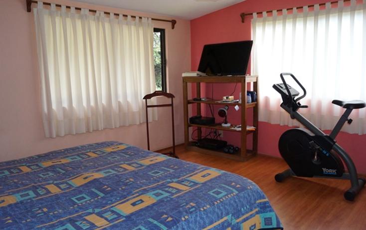 Foto de casa en renta en  , la virgen, metepec, méxico, 1685436 No. 19