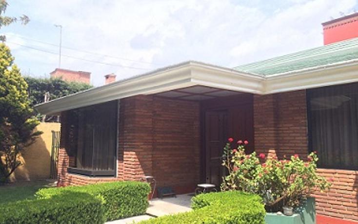 Foto de casa en venta en  , la virgen, metepec, méxico, 1692676 No. 01