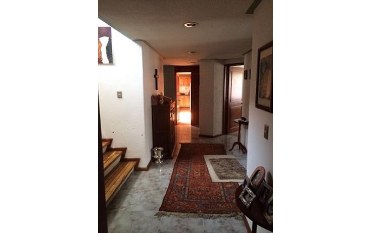 Foto de casa en venta en  , la virgen, metepec, méxico, 1692676 No. 02