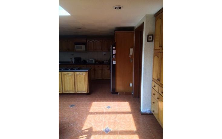 Foto de casa en venta en  , la virgen, metepec, méxico, 1692676 No. 04
