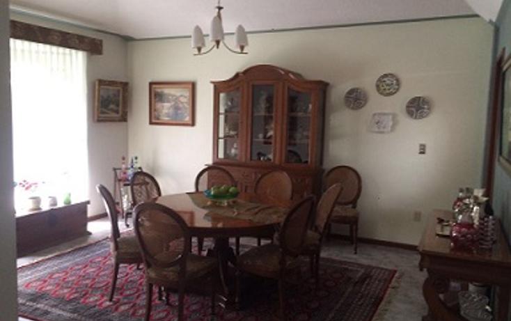 Foto de casa en venta en  , la virgen, metepec, méxico, 1692676 No. 06