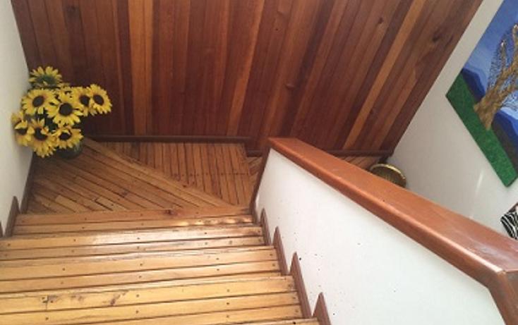 Foto de casa en venta en  , la virgen, metepec, méxico, 1692676 No. 08