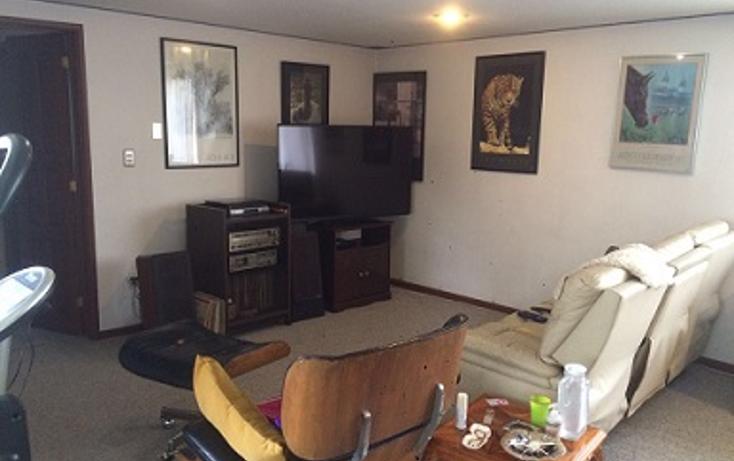 Foto de casa en venta en  , la virgen, metepec, méxico, 1692676 No. 10