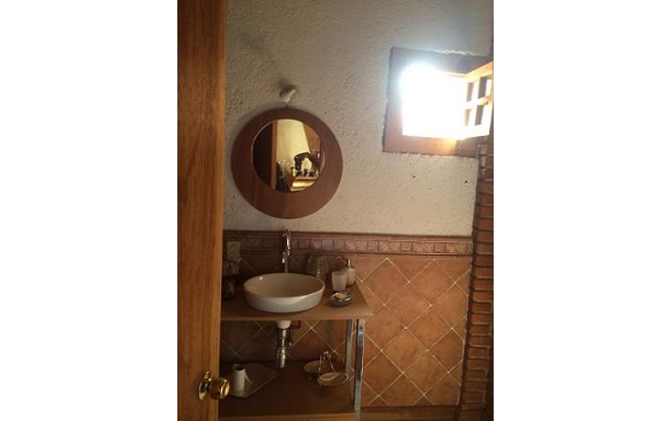 Foto de casa en venta en  , la virgen, metepec, méxico, 1692676 No. 11