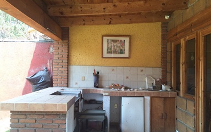 Foto de casa en venta en  , la virgen, metepec, méxico, 1692676 No. 15