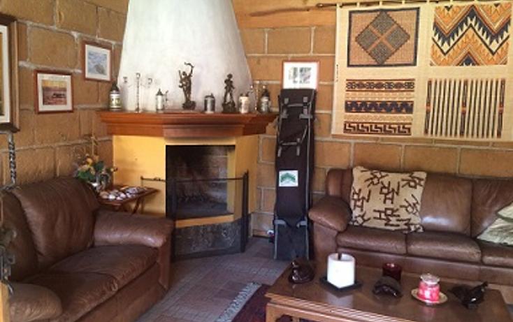 Foto de casa en venta en  , la virgen, metepec, méxico, 1692676 No. 17