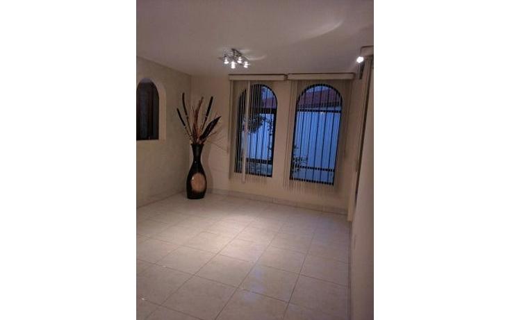 Foto de casa en renta en  , la virgen, metepec, méxico, 1757278 No. 03