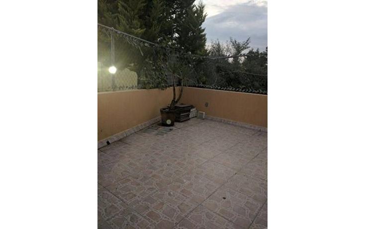 Foto de casa en renta en  , la virgen, metepec, méxico, 1757278 No. 14
