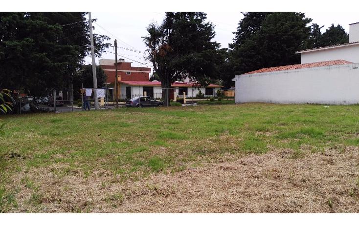 Foto de terreno habitacional en venta en  , la virgen, metepec, méxico, 1973424 No. 02