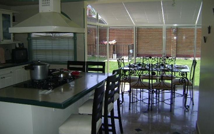 Foto de casa en venta en  , la virgen, metepec, méxico, 2001386 No. 13