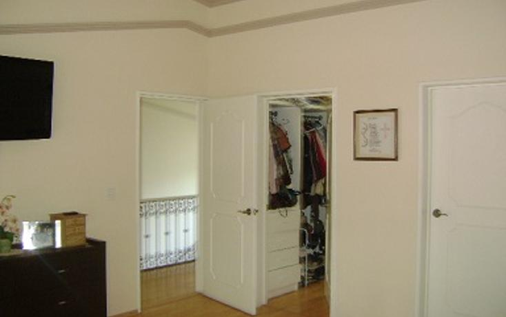 Foto de casa en venta en  , la virgen, metepec, méxico, 2001386 No. 15