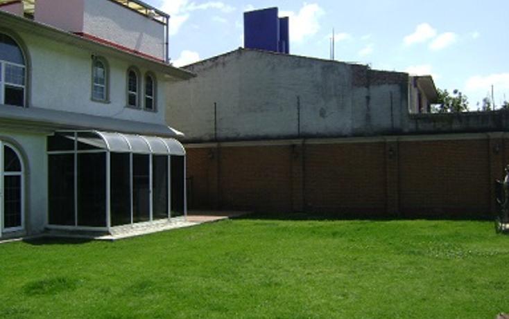 Foto de casa en venta en  , la virgen, metepec, méxico, 2001386 No. 19