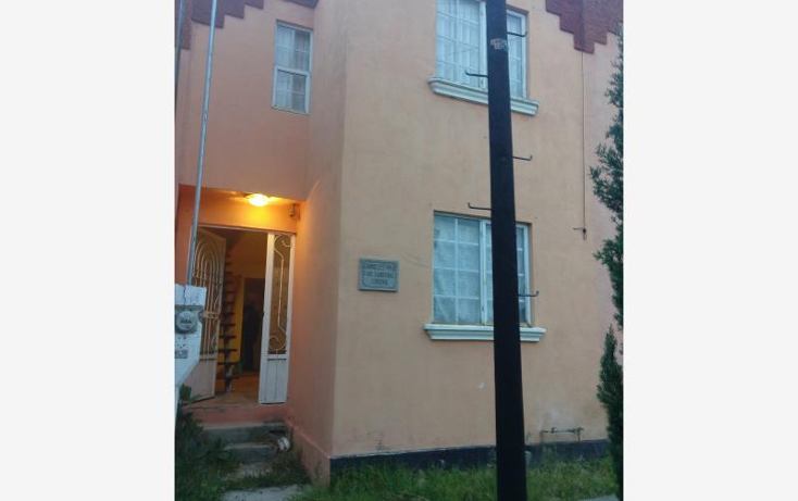 Foto de casa en venta en  , la virgen, panotla, tlaxcala, 1496267 No. 01