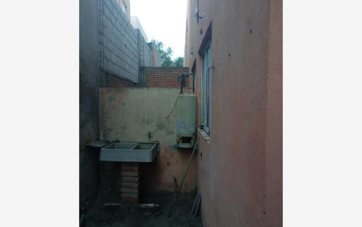 Foto de casa en venta en  , la virgen, panotla, tlaxcala, 1496267 No. 07