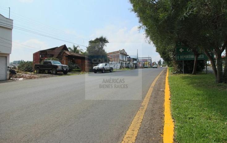 Foto de terreno habitacional en venta en  , la virgen, pátzcuaro, michoacán de ocampo, 1427355 No. 02