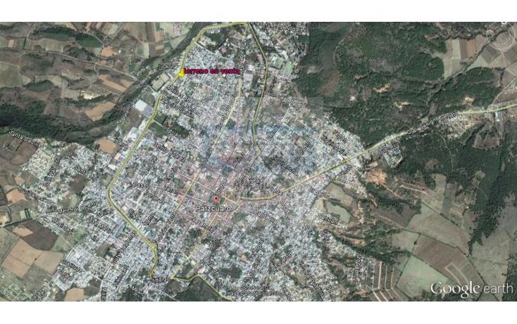 Foto de terreno habitacional en venta en  , la virgen, pátzcuaro, michoacán de ocampo, 1427355 No. 05