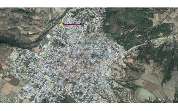 Foto de terreno habitacional en venta en  , la virgen, pátzcuaro, michoacán de ocampo, 1427363 No. 03