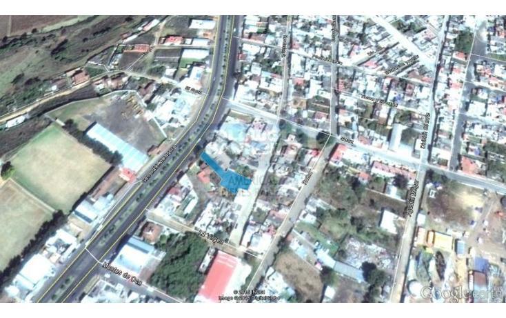 Foto de terreno habitacional en venta en  , la virgen, pátzcuaro, michoacán de ocampo, 1427363 No. 05