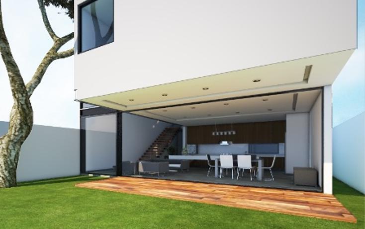 Foto de casa en condominio en venta en la vista 0, vista, querétaro, querétaro, 2650252 No. 01