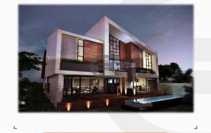 Foto de casa en venta en la vista 27, santa maría, san andrés cholula, puebla, 1413493 no 03
