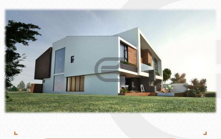 Foto de casa en venta en la vista 27, santa maría, san andrés cholula, puebla, 1413493 no 04