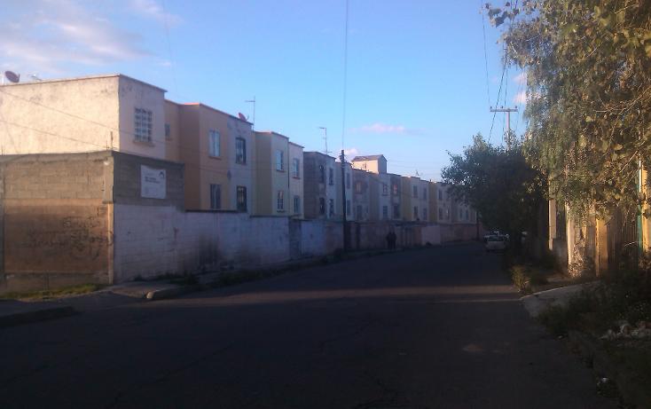 Foto de casa en venta en  , la vista, coacalco de berriozábal, méxico, 1364545 No. 03