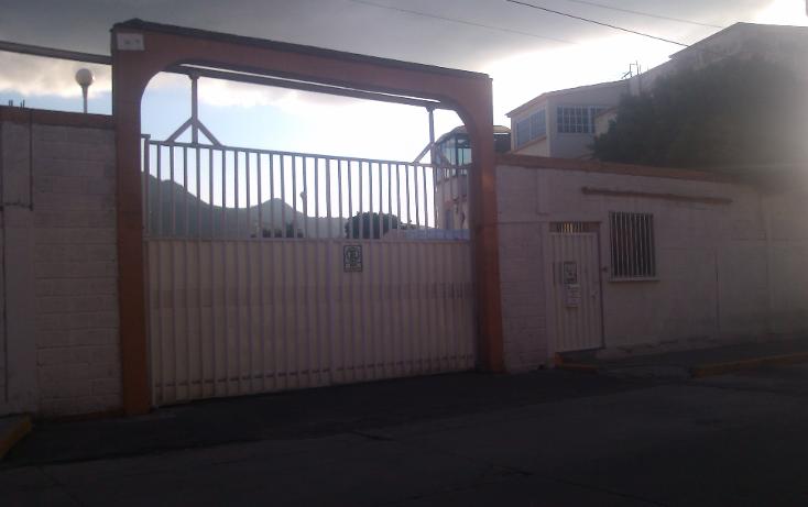 Foto de casa en condominio en venta en  , la vista, coacalco de berriozábal, méxico, 1365321 No. 02
