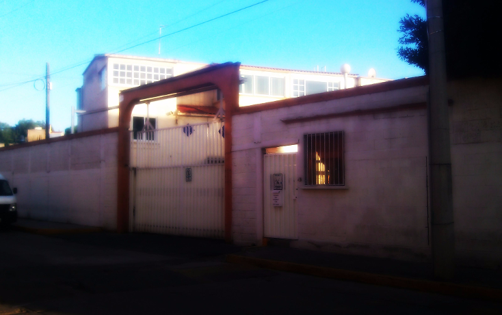 Foto de casa en venta en  , la vista, coacalco de berrioz?bal, m?xico, 1365321 No. 03