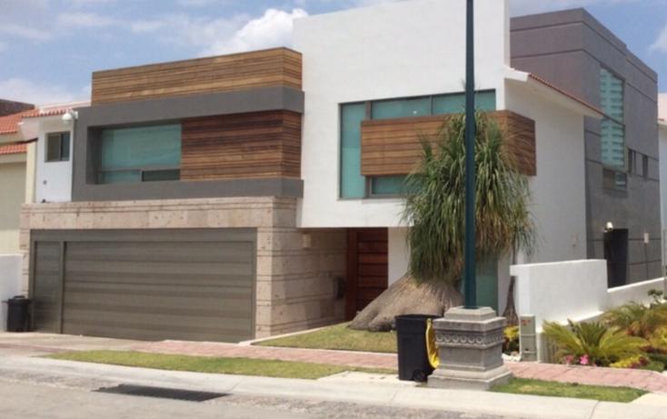 Foto de casa en venta en  , la vista contry club, san andr?s cholula, puebla, 1003015 No. 01