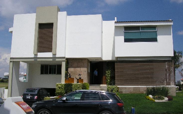 Foto de casa en venta en  , la vista contry club, san andrés cholula, puebla, 1113107 No. 09
