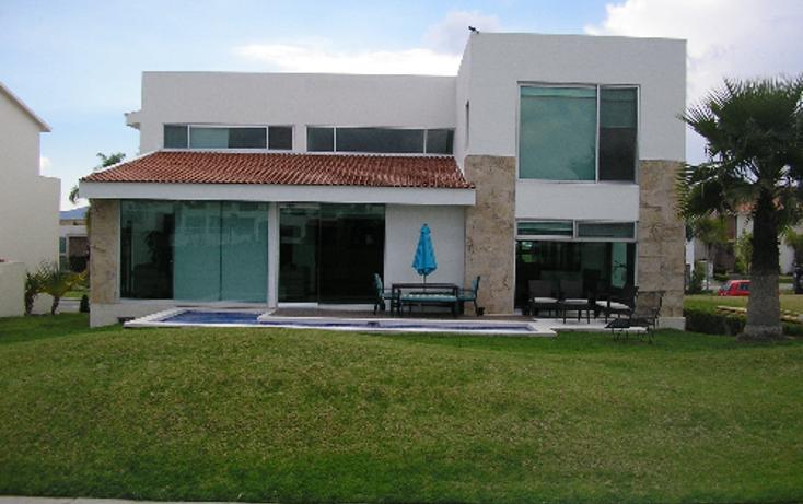 Foto de casa en venta en  , la vista contry club, san andrés cholula, puebla, 1113107 No. 29