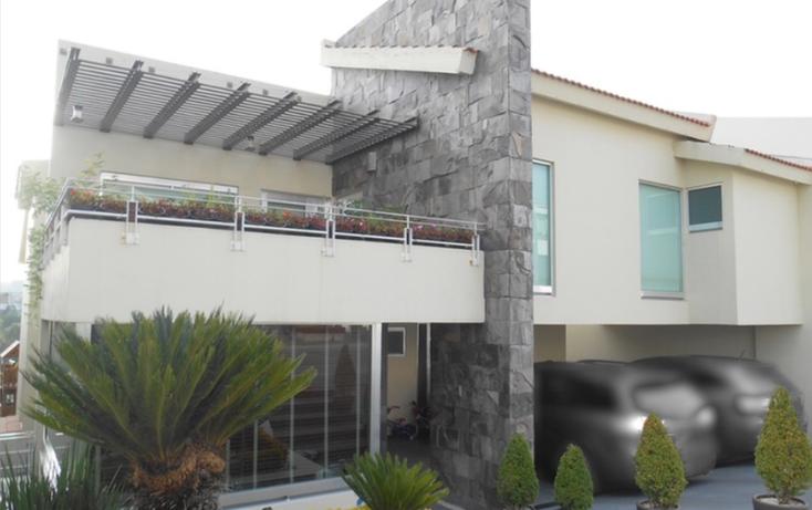 Foto de casa en venta en  , la vista contry club, san andr?s cholula, puebla, 1154779 No. 01