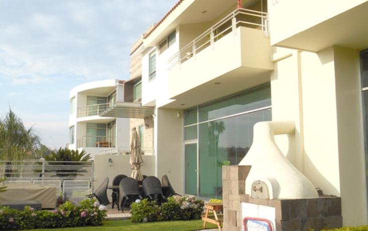 Foto de casa en venta en  , la vista contry club, san andr?s cholula, puebla, 1154779 No. 08