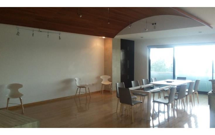 Foto de departamento en renta en  , la vista contry club, san andrés cholula, puebla, 1203167 No. 01