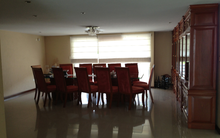 Foto de casa en renta en  , la vista contry club, san andrés cholula, puebla, 1255181 No. 07