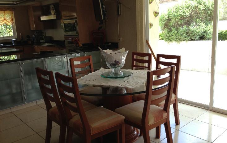 Foto de casa en renta en  , la vista contry club, san andr?s cholula, puebla, 1255181 No. 08