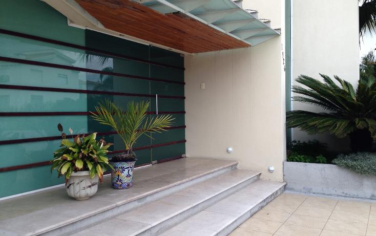 Foto de casa en renta en  , la vista contry club, san andr?s cholula, puebla, 1255181 No. 16