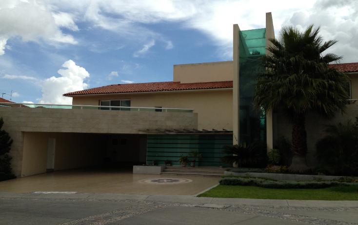 Foto de casa en renta en  , la vista contry club, san andr?s cholula, puebla, 1255181 No. 17