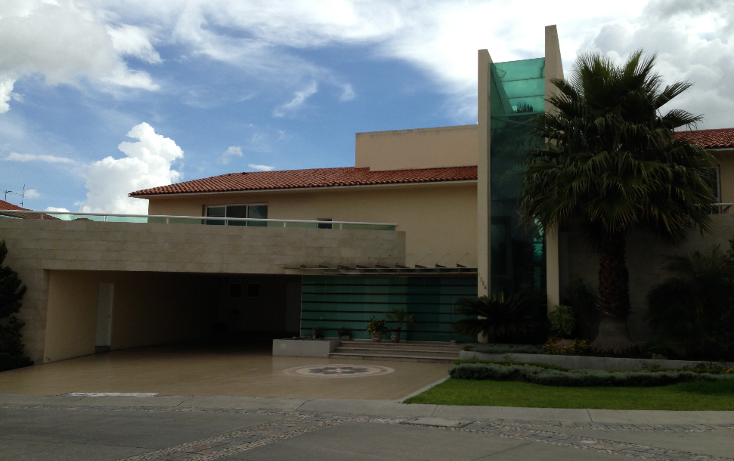 Foto de casa en renta en  , la vista contry club, san andrés cholula, puebla, 1255181 No. 17