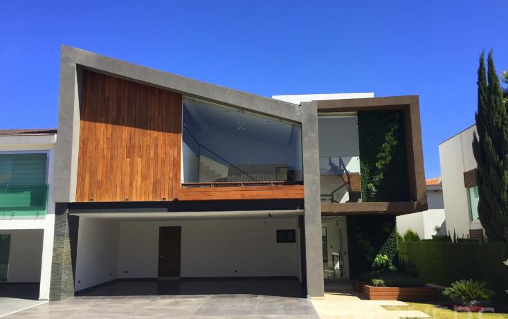 Foto de casa en venta en  , la vista contry club, san andrés cholula, puebla, 1448427 No. 01