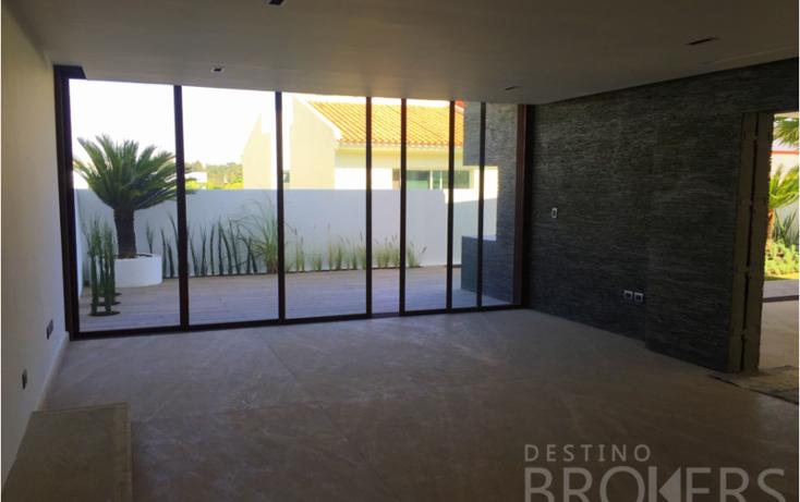 Foto de casa en venta en  , la vista contry club, san andrés cholula, puebla, 1448427 No. 03