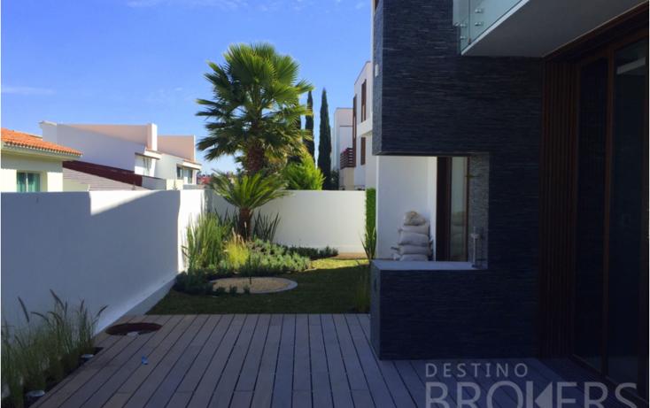 Foto de casa en venta en  , la vista contry club, san andrés cholula, puebla, 1448427 No. 06