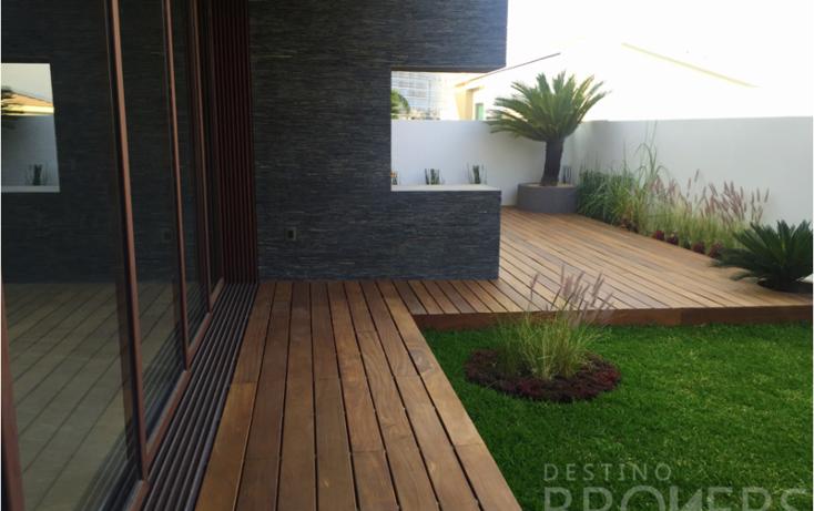 Foto de casa en venta en  , la vista contry club, san andrés cholula, puebla, 1448427 No. 09