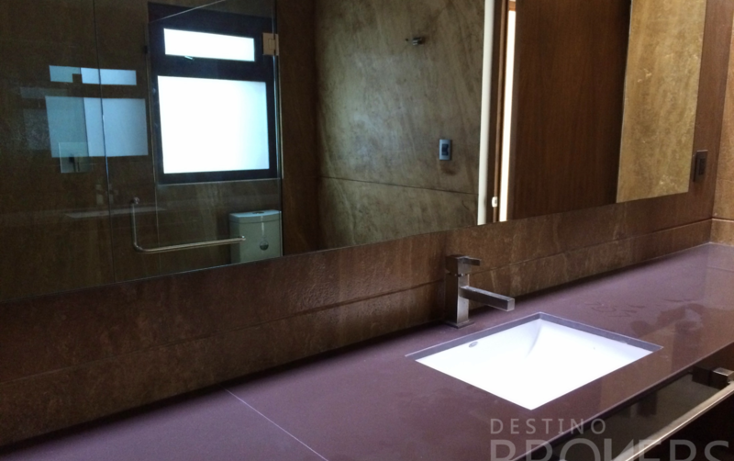 Foto de casa en venta en  , la vista contry club, san andrés cholula, puebla, 1448427 No. 15